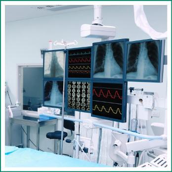 rozwiazania audiowizualne dla sal operacyjnych